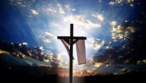 Πως γίνεται μέσα στη καρδιά μας η ύψωση του Τιμίου Σταυρού