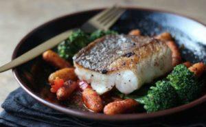 Αγιορείτικη συνταγή: Βακαλάος φρέσκος