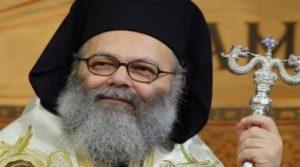Αντιοχείας: «Παράλογο να επιχειρείς να σταματήσεις ένα σχίσμα με τίμημα την ενότητα της Ορθοδοξίας»