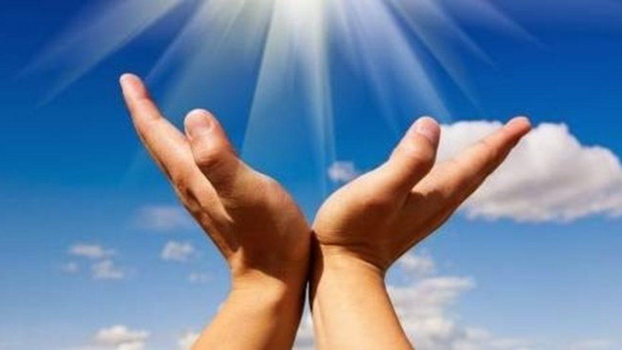 Τι σημαίνει να εμπιστευτείς τον εαυτό σου στο Θεό... - ΒΗΜΑ ΟΡΘΟΔΟΞΙΑΣ