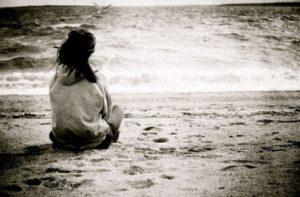 Η διαφορά θλίψης και κατάθλιψης