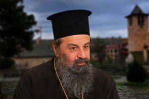 Δράμας Παύλος: «Η λεηλασία της σεβασμιότερης Μονής της Μακεδονίας, Παναγίας Εικοσιφοινίσσης»