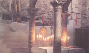 Παναγία Εκατονταπυλιανή Πάρου: Ένα συνεχές θαύμα…