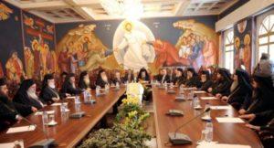 Η Εκκλησία Κύπρου όρισε τους Προστάτες Αγίους του Στρατού