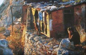 Αγιο Ορος: Μοναχισμός και κόσμος