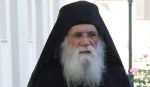 Πρωτοσύγκελος της μητρόπολης Φωκίδος στο ΒΗΜΑ ΟΡΘΟΔΟΞΙΑΣ : Γιατί δεχτήκαμε τους Ουκρανούς Επισκόπους
