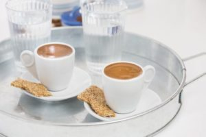 Ελληνικός καφές: Γιατί να τον προτιμάμε