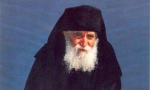 Αγιος Γέροντας Παϊσιος: «Δύο κατηγορίες ανθρώπων»