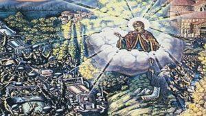Το θαύμα της Παναγίας με τα τανκς των Ναζί στον Ορχομενό (ΦΩΤΟ)