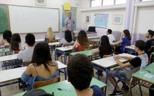 Πανελλήνιες 2019: Η σωστή διατροφή για τους μαθητές