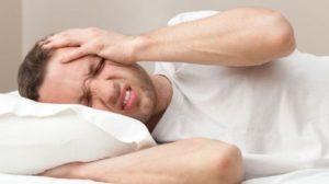 Πρωινός πονοκέφαλος: Πως να το αντιμετωπίσετε