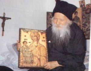 Ο Σταυρός με το Τίμιο Ξύλο – Αληθινό περιστατικό με τον Άγιο Γέροντα Πορφύριο