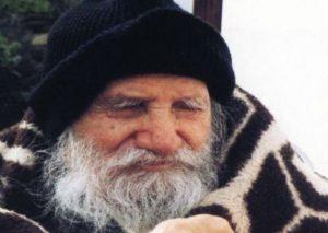 Γέροντας Πορφύριος: «Αλλο να θέλεις και άλλο να κάνεις για μοναχός»