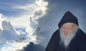 Αγιος Γέροντας Πορφύριος: «Αλλο να θέλεις και άλλο να κάνεις για μοναχός»