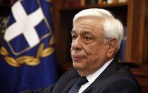 Μητρόπολη Αθηνών: Ανδρας επιχείρησε να φτάσει στον Πρ. Παυλόπουλο (ΒΙΝΤΕΟ)