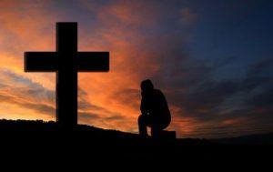 Προσευχή αμαρτωλού από τον Άγιο Ιωάννη τον Χρυσόστομο