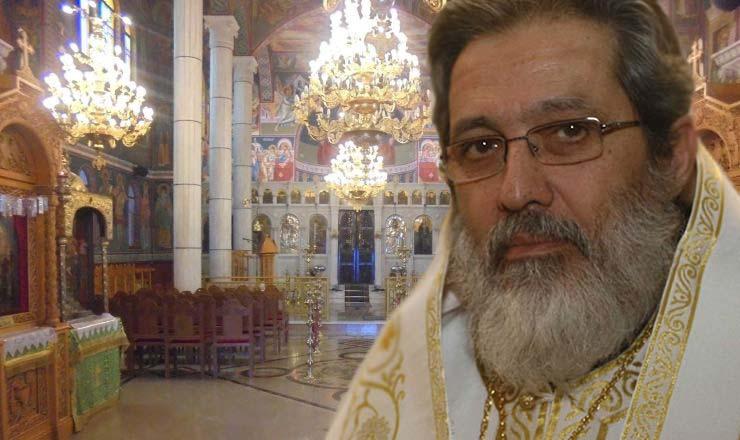 Ιερέας σταματά τη μνημόνευση του Μητροπολίτη Σιδηροκάστρου – Η απάντηση του Σεβασμιωτάτου (ΒΙΝΤΕΟ)