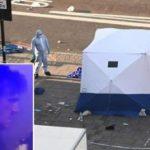 Λονδίνο Το χρονικό της επίθεσης στο τζαμί ΦΩΤΟ