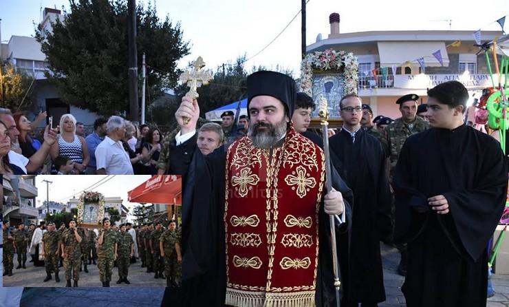 Σμύρνης Βαρθολομαίος από Χίο: Μήνυμα – φωτιά για τον πόλεμο των θρησκειών
