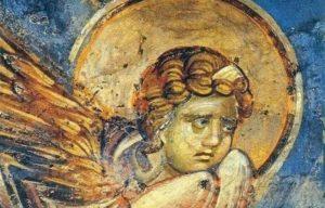 Οταν ο Άγγελος έκλαψε… (αληθινή ιστορία)