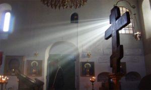 Ο άθεος που έγινε ερημίτης