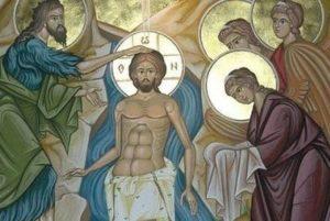 Γιατί με βάπτισαν χωρίς να με ρωτήσουν;