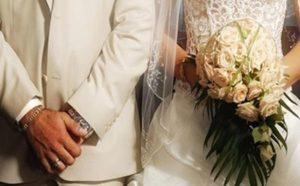 Συμβολισμοί στο μυστήριο του γάμου