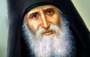 Παρηγοριά σε πατέρα για τον θάνατο του παιδιού του – Θαυμαστές εμφανίσεις Αγίου Παϊσίου