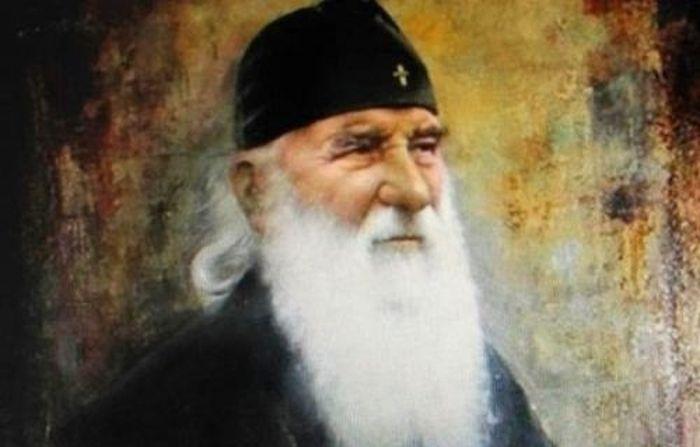 Αποτέλεσμα εικόνας για αγιος ιουστινος ποποβιτς