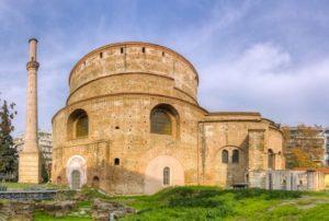 Ανοιγμα του θρησκευτικού τουρισμού στη Θεσσαλονίκη από Νιγηριανούς Χριστιανούς