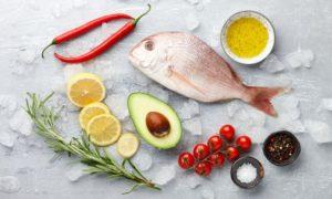 Καρκίνος παχέος εντέρου: Διατροφικές συνήθειες που σας προστατεύουν