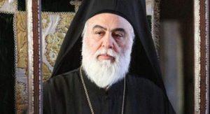 Μιλήτου Απόστολος: «Τον δίκαιον της Εκκλησίας έπαινον στον Γέροντα Αιμιλιανό Σιμωνοπετρίτη»
