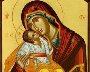 Συγκλονιστικό Θαύμα: «Μάνα μου Παναγία»