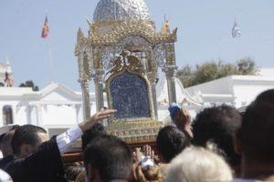 Παναγία Τήνου: Η εικόνα που προσκύνησαν Κολοκοτρώνης, Μιαούλης, Νικηταράς (ΦΩΤΟ)