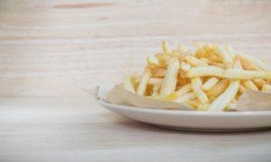 Τηγανητές πατάτες: Οι αρνητικές επιπτώσεις στην υγεία