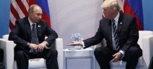 Αμερική- Ρωσία: Τι σημαίνει η διακοπή της συμφωνίας για τους πυρηνικούς πυραύλους