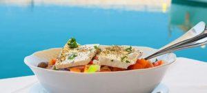 Μεσογειακή διατροφή: Τα οφέλη στην υγεία