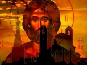 Ο Χριστός σε κάθε πιστό!