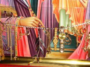Η «Ελαία» από την Κρήτη και η Παναγία Βασίλισσα (ΦΩΤΟ)