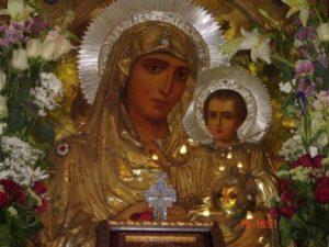 Το Γενέθλιο της Θεοτόκου: Η Ορθοδοξία εορτάζει την Παναγία