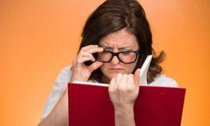 Προβλήματα όρασης και κίνδυνος άνοιας