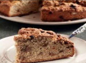 Φανουρόπιτα: Συνταγή για το γλύκισμα του Αγίου