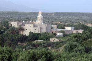 Δεκαπενταύγουστος 2018: Οι Παναγιές της Κρήτης – Μονές και εκκλησιές