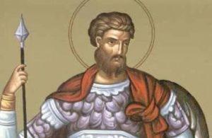 19 Αυγούστου: Εορτή του Αγίου Ανδρέα του Στρατηλάτου