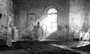 «Σε παρακαλώ γέροντα, προσευχήσου για μένα»