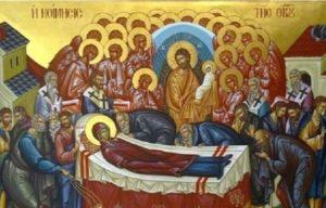 Δεκαπενταύγουστος: Απόστολοι εκ περάτων…