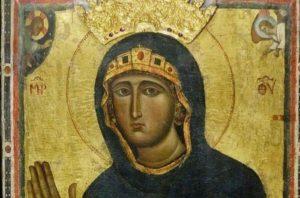 Αγνή Παρθένε Δέσποινα – Αγγελικές φωνές παιδιών ψάλλουν την Παναγία μας