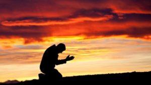 Προσευχή για την κρίση των καιρών μας