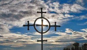 Κάνω τον σταυρό μου