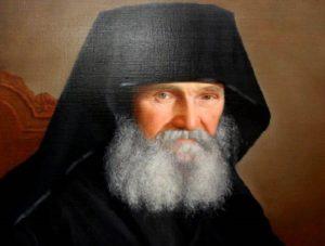 Γέροντας Εφραίμ Αριζόνας – Αγιορείτης : Ο Θυμός, η βλασφημία και η απάντηση